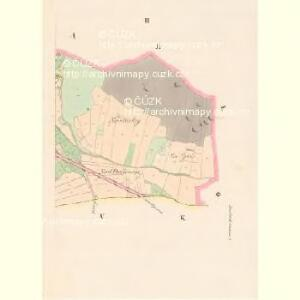 Newotnik - c5306-1-002 - Kaiserpflichtexemplar der Landkarten des stabilen Katasters