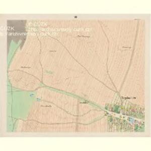 Neplachow - c5036-1-002 - Kaiserpflichtexemplar der Landkarten des stabilen Katasters