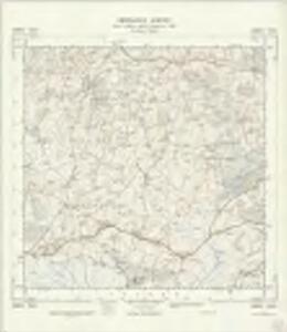 TQ61 - OS 1:25,000 Provisional Series Map