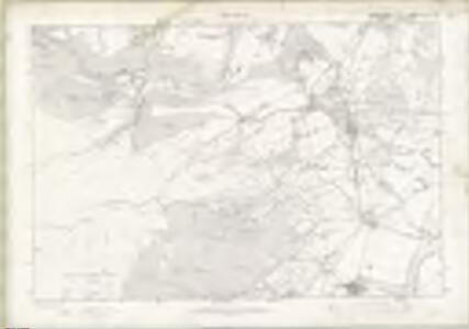 Inverness-shire - Mainland Sheet II - OS 6 Inch map
