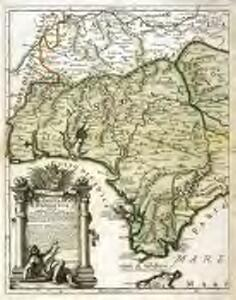 Li regni di Granata è d'Andalvcia / G. Cantelli da Vignola, 1