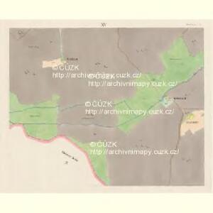 Neudorf - c5234-1-014 - Kaiserpflichtexemplar der Landkarten des stabilen Katasters