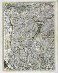 Sacri imperii Romani circuli et electoratus Bavariæ, 3