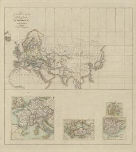 VI. Charte für die allgemeine Geschichte von Carl dem Grossen bis auf Papst Gregor VII. : d.i. von 768 bis 1073 nach Christus