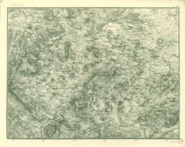 III. vojenské mapování 4251/3
