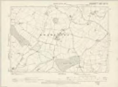 Buckinghamshire XXVI.SE - OS Six-Inch Map