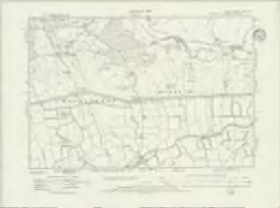 Kent LXXIII.SE - OS Six-Inch Map