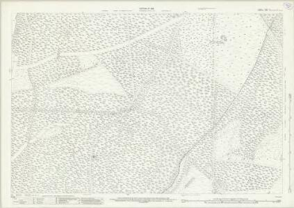 Surrey IX.15 (includes: Crowthorne; Frimley; Sandhurst) - 25 Inch Map