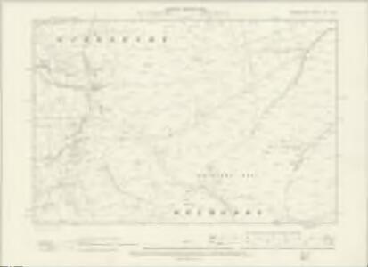 Cumberland XLI.SW - OS Six-Inch Map
