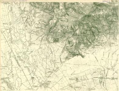 III. vojenské mapování 4468/3