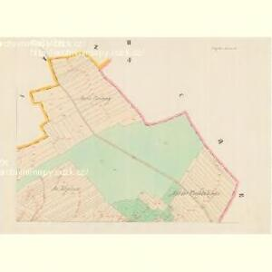 Amplatz (Oplota) - c5494-1-002 - Kaiserpflichtexemplar der Landkarten des stabilen Katasters