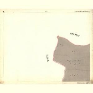 Stadln - c7347-1-001 - Kaiserpflichtexemplar der Landkarten des stabilen Katasters