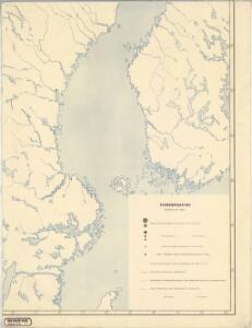 Spesielle kart 18 Sør-øst: Telegrafkart over Norge