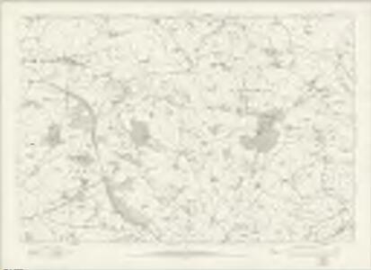 Staffordshire XXXVI - OS Six-Inch Map