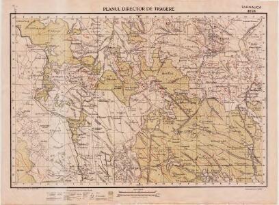 Lambert-Cholesky sheet 4284 (Tarnauca)