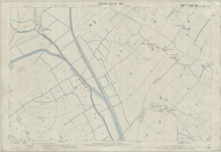 Sussex XXXII.5 (includes: Beckley; Wittersham) - 25 Inch Map