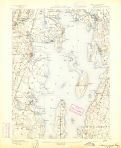 Narragansett Bay