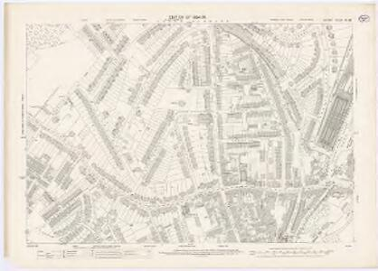 London XV.26 - OS London Town Plan