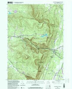 Kaaterskill Clove