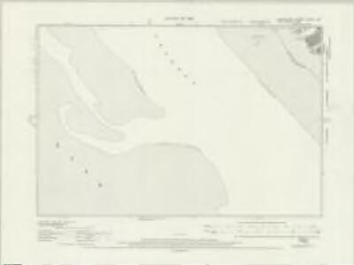 Lancashire XCVIII.SE - OS Six-Inch Map