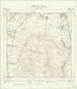 SU17 - OS 1:25,000 Provisional Series Map