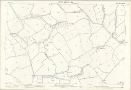 Kent LXXXIII.8 (includes: Ivychurch; Old Romney) - 25 Inch Map