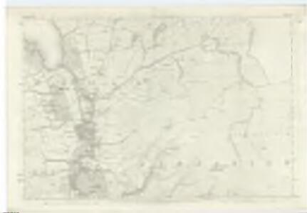Dumbartonshire, Sheet XVIII - OS 6 Inch map