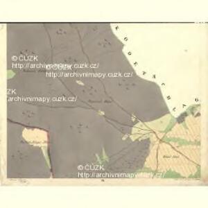 Ober Haid - c2038-1-003 - Kaiserpflichtexemplar der Landkarten des stabilen Katasters