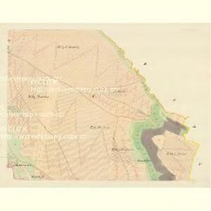 Ladonowitz - m1833-1-004 - Kaiserpflichtexemplar der Landkarten des stabilen Katasters
