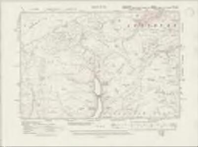 Lancashire LVII.SE - OS Six-Inch Map