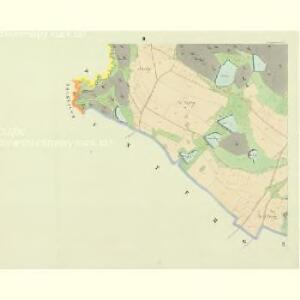 Ober Grischau - c2147-1-002 - Kaiserpflichtexemplar der Landkarten des stabilen Katasters