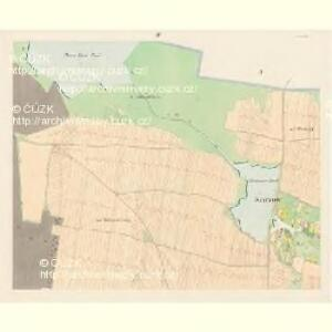 Smrzow - c7096-1-004 - Kaiserpflichtexemplar der Landkarten des stabilen Katasters