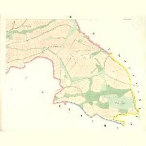 Wlkonitz - c8694-1-002 - Kaiserpflichtexemplar der Landkarten des stabilen Katasters