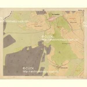 Chrobold - c2651-1-003 - Kaiserpflichtexemplar der Landkarten des stabilen Katasters