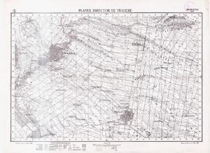 Lambert-Cholesky sheet 2641 (Braniştea)
