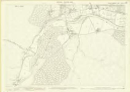 Ross-shire, Sheet  086.13 - 25 Inch Map
