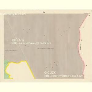 Königswarth - c3820-1-017 - Kaiserpflichtexemplar der Landkarten des stabilen Katasters