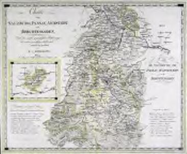 Charte von Salzburg, Passau, Aichstædt und Berchtesgaden