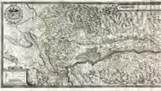 Alsatiæ svperioris et inferioris accuratissima geographica descriptio