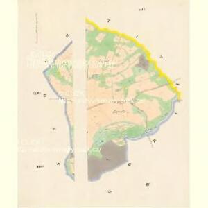 Ostrolow-Augezd - c5550-3-004 - Kaiserpflichtexemplar der Landkarten des stabilen Katasters