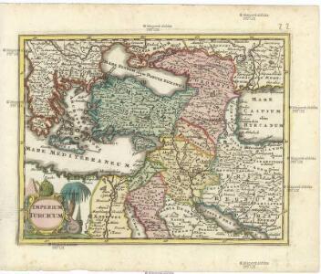 Imperium Turcicum