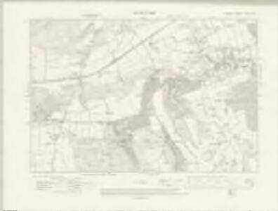 Surrey XXXIII.NW - OS Six-Inch Map