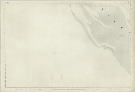 Lancashire CXVII - OS Six-Inch Map