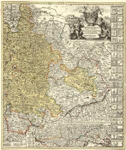 Ducatus Wurtenbergici