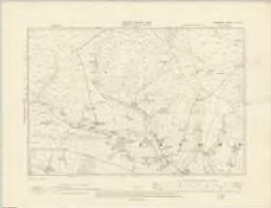 Somerset XLV.NE - OS Six-Inch Map