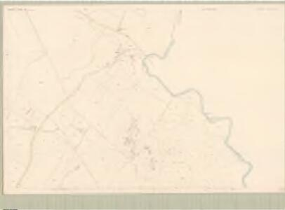 Ayr, Sheet LXVIII.13 (Colmonell) - OS 25 Inch map