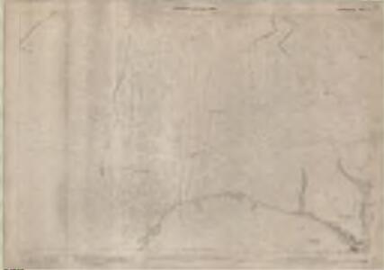 Dumfriesshire, Sheet  002.11 - 25 Inch Map