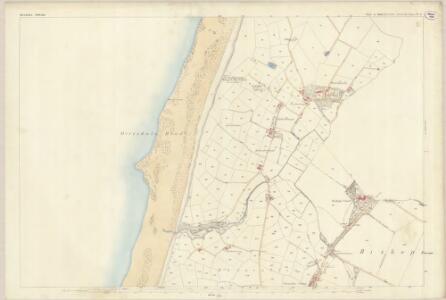 Isle of Man IV.13 - 25 Inch Map