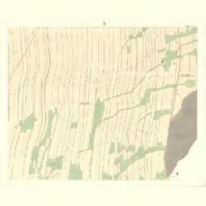 Passek - m2230-1-010 - Kaiserpflichtexemplar der Landkarten des stabilen Katasters