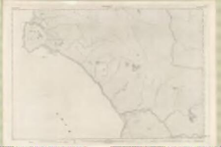 Ross and Cromarty Sheet LXVIII - OS 6 Inch map